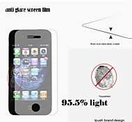 hohe Transparenz matte LCD Screen Protector für iPhone 4 / 4S
