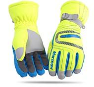Full-finger Gloves / Winter Gloves / Sports Gloves Unisex / Men'sWaterproof / Keep Warm / Protective / Snowproof / Wearable / Shockproof