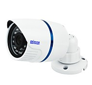 Szsinocam® Bullet IP Camera 1.0MP Day Night Email Alarm Motion Detection IR-cut