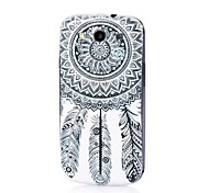 Dreamcatcher Pattern Thin Hard Case Cover for Samsung Galaxy S3 I9300