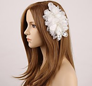 Women's Fashion Handmade Alloy Hair Accessories