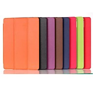 Hot Selling Cartoon Environmental Silicone Soft Case for iPad2/3/4 (Assorted Colors)