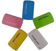 Batería externa 12000mAh para dispositivos móviles / 5, HTC y otros iPhone6 / 6plus / 5s / 4s / 5 samsung s4