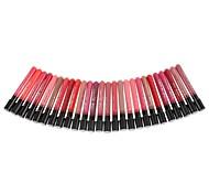 Women's Waterproof Liquid Matte Makeup Lip Pencil Lip Gloss