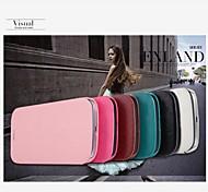 promotion huit yl étuis en cuir série de téléphone pour Samsung Galaxy i9080 grande / i9082 (couleurs assorties)