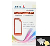 yi-yi ™ [5-pack] mate prima de buena calidad protectores de pantalla anti-reflejos para iphone 5 / 5s / 5c