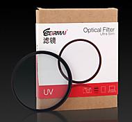 erimai 37mm filtro UV para sony xr260e cx510e