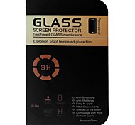 Tempered Glass Film Screen Protector for iPhone 6S/6 (2.5D Rounded Edges 0.26mm Thin 9H Hardness)