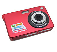 RICH® 16.0Mega Pixels,720P Digital Camera and Digital Video Camera DC-140B