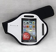 High-grade Neoprene Sport Armband for iPhone 4/4S/3/3S and Others (Assorted Colors)