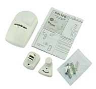 KX - 15 Ed Cable Passive Infrared Detector The Infrared Anti-theft Alarm