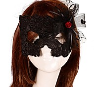 2014 Korea Fashion Women Mask Charms Party Halloween Mask
