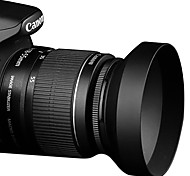 Sidande WAL-49-67-30 Lens Hood for 49MM Diameter Len