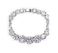 Women's Fashion Bracelet Cubic Zirconia