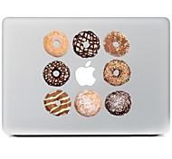 The Biscuits Design Decorative Skin Sticker  for MacBook Air/Pro/ Pro with Retina Display