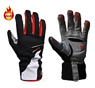 Activity/ Sports Gloves Cycling/Bike Men's Full-finger Gloves / Winter GlovesAnti-skidding / Keep Warm / Waterproof / Windproof /