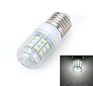 marsing® m18 e27 5W 500lm 30 x SMD 5730 a mené la lampe chaud / froid ampoule blanc (220V)