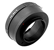 Adapter Ring for PENTAX PK to M4/3 Mount manual Lens Forward Fuselage in M4/3