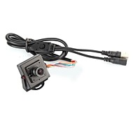 "700TVL 1/3"" Sony CCD Model Airplane Helicopter Mini Camera with for FPV Camera Effio-E  4140+810\811 OSD Menu"