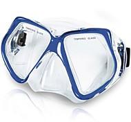 máscaras de mergulho WinMax ® wmb07057