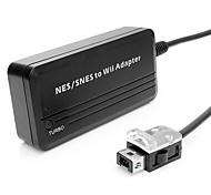 Металл/Пластик - Кабели и адаптеры Nintendo Wii/Nintendo Wii U - Nintendo Wii/Nintendo Wii U