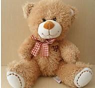 унисекс записи любить галстук плюшевый мишка плюшевые игрушки