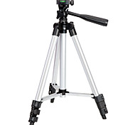 Value 3.5 Feet Aluminum Camera Tripod