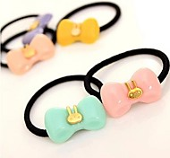 Little Rabbit Bow Hair Bands