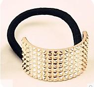Metal Semicircle Hair Bands