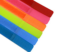 многоцветный кабель провод обертка