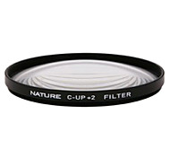 Nature 62mm Close-Up Filters(2nd Kind)