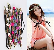 1pc Lovely Fashion Beach Flower Head Ornaments