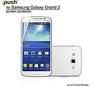 High Transparency HD LCD Screen Protector for Samsung Galaxy Grand 2