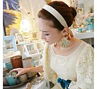 Love Is Your Blue Gem Earrings