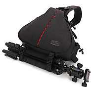 Coress One-Shoulder DSLR Bag for Canon and Nikon(36*27*16)
