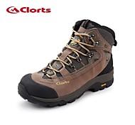 Clorts-Men's Outdoor Waterproof Hiking Shoes