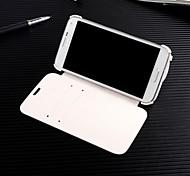 4200 mah di sostegno esterna caso caricabatterie per Samsung Galaxy s5 (bianco) / samsung galaxy s5 4200mAh batteria fondina