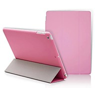 iPad 2/iPad 3/iPad 4 compatible Novelty PU Leather Smart Case Cover s  with Matte Case