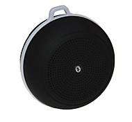 Wireless bluetooth speaker 2.0 channel Portable / Outdoor / Support Memory card / Support FM Radio / Bult-in mic