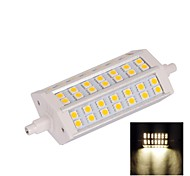 R7S 8 W 42 SMD 5050 760 LM Warm White T Dimmable Corn Bulbs AC 85-265 V