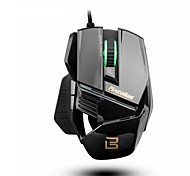 Bazalias  AXE X1 E-Sports USB Wired Gaming Mouse of CF LOL