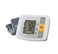 braço monitor de pressão arterial digital totalmente automático