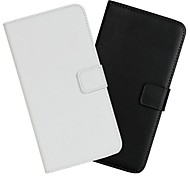 Wallet Style Genuine Leather Case for HTC Desire 816(Assorted Colors)