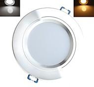 Dekorativ Deckenleuchten S 10 W 800 LM 3000-6000 K 20 SMD 5730 Warmes Weiß/Kühles Weiß AC 85-265 V