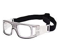 Basketball Explosion proof Eco PC Square Classic Sports Goggles