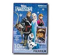 Fujifilm Instax Mini Instant Color Film - Frozen