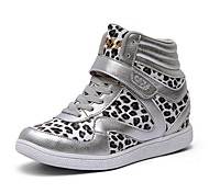 Chao Xi CAX New Leopard Shoes Breathable Shoes 8CM Shoes