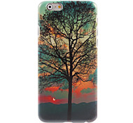 Tree Design Soft Case for iPhone 6/6S