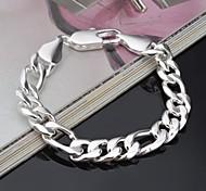Fashion Sterling Silver Women's Bracelet