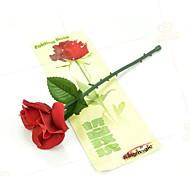 Flower's Magic - Fold Rose (red)